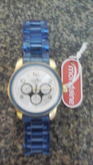 Relógio Mondaine Original 94383l Pmgdp4