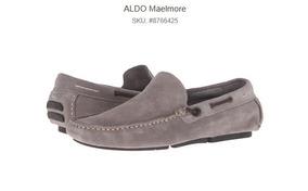 Zapato Para Hombres Con Estilo-calidad Aldo Varios Colores