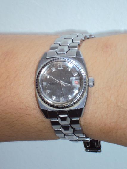 Relógio Seiko Análogico Usado