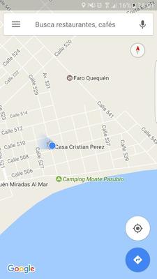 Dúplex En Playa De Quequén