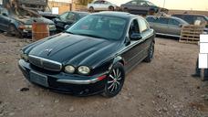 Jaguar X-type 2000 - 2008 Aut. 6 Cil Completo O Partes 3.0