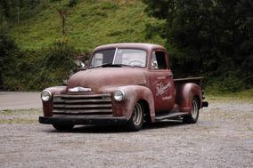 Piezas Pick Up Chevolet 1947 - 1953