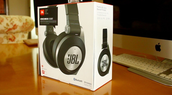 Jbl Synchros E50bt Bluetooth