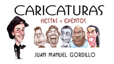 Caricaturas En Fiestas Y Eventos - Souvenirs - Shows