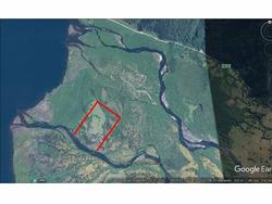 Parcela En Isla Trancura, Pucon, Villarica