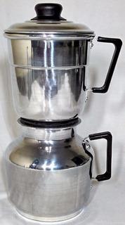 Cafeteira Econômica 1,5 Litros Aluminio