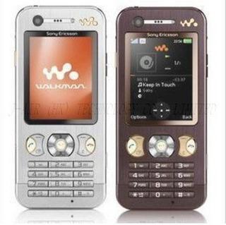 Pedido Sony Ericsson W890 Libre De Fabrica