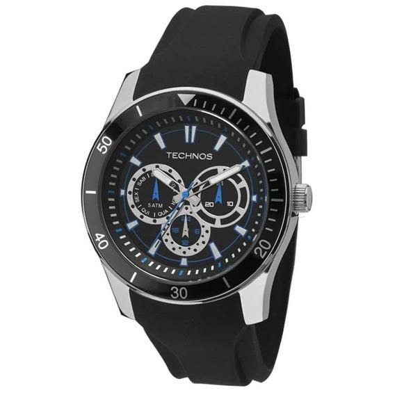 Relógio Technos Masculino Ref: 6p29aiq/8p