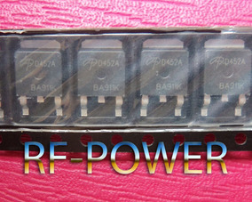 Aod452a Aod452 Aod 452 A D452 D452a Smd To252 Original!