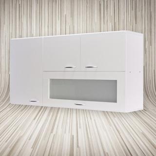 Alacena 1,20 X 60 X 30 -mueble-organizador-cocina-despensero