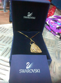 Collar Swarovsky.
