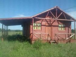 Complejo De 6 Cabañas Sobre Ruta 8 A Estrenar Entre Rios