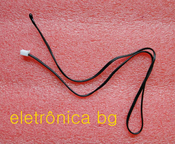 Sensor Temperatura Ar Split 10k Universal   Frete R$12,00