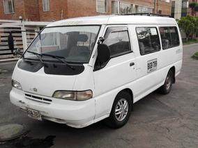 Hyundai Grace H 100 Dlx