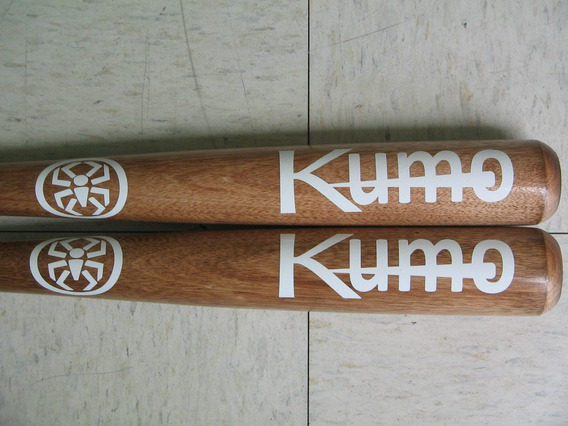 Bat Kumo 34 Senior Madera Fresno Uno