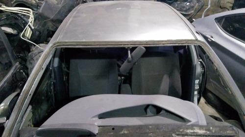 Imagem 1 de 4 de Sucata Honda Civic 2000 _ Retirada De Peças