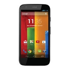 Celular Motorola Moto G Xt1033 Android 4.3 Dual Chip 16gb
