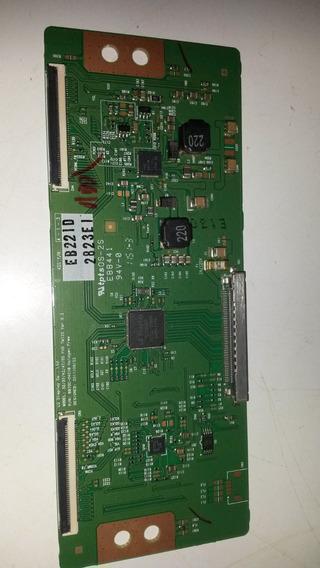 Placa T-con Lg 6870c-0401b
