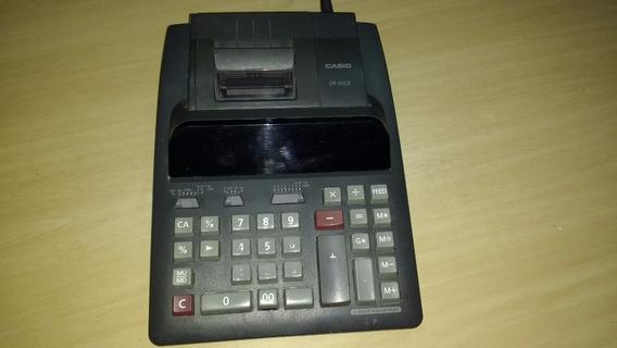 Calculadora Casio Dr - 120lb