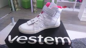 Tênis Vestem Slim - Modelo Novo