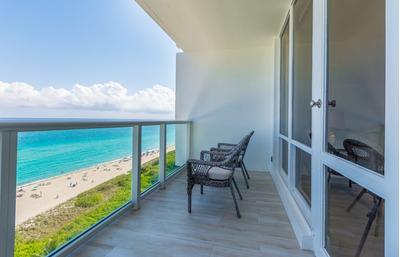 Ocean Front Village #14 ¨miami Beach¨ 2 Bed / 2 Bath...