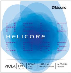 Corda Viola De Arco Helicore