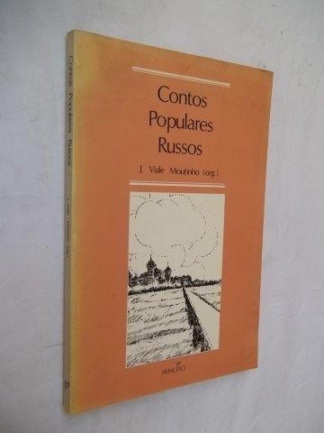 Contos Populares Russos - Literatura Estrangeira