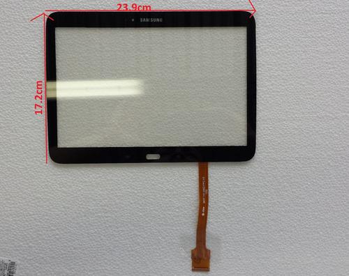 Imagen 1 de 5 de Touch Digitalizador Samsung Galaxy Tab 3 10.1 P5200 P5210