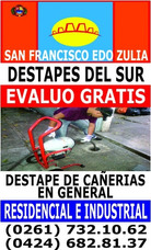 Plomeria Plomero En San Francisco Destape De Cañeria 24 Hora