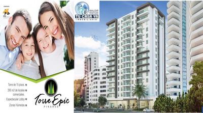 Se Vende Apartamentos Torres Epic