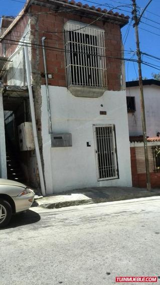 Casas En Venta El Junquito, Monte Alto Ah A8,5