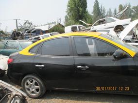 Hyundai Elantra 2006-2010 En Desarme