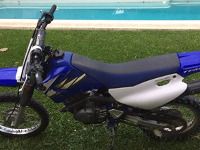 Yamaha Ttr 125, 2011