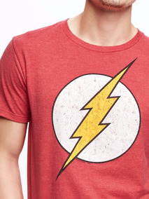 Playeras Flash Old Navy Originales