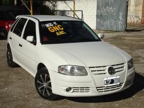 Volkswagen Gol 2011 Gnc