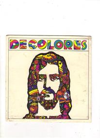 Lp Compacto Decolores - Orquestra E Coro, Orquestrado, 1973