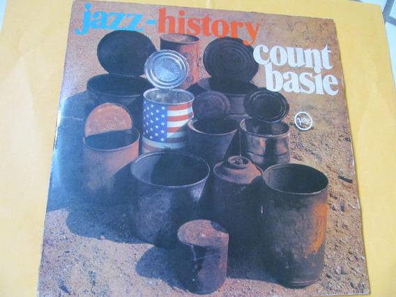 Count Basie - Combo Com 02 Lps Duplos