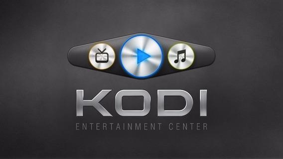 Sistema Kodi Media Center 1, Tudo Para Seu Entretenimento