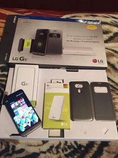 Lg G5 Se Nuevo Telcel Venta O Cambio
