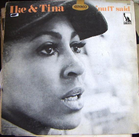 Rock Inter, Ike & Tina Turner, ( Adoro Lo Que Me Haces)lp