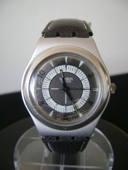 Relogio De Pulso Unisex Swatch Swiss