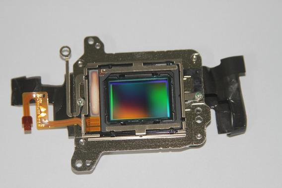 Canon 70d Ccd