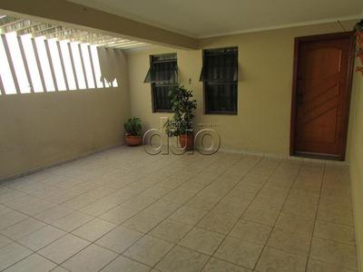 Casa Residencial À Venda, Jardim Noiva Da Colina, Piracicaba - Ca1511. - Ca1511