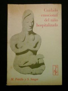 Cuidado Emocional Del Niño Hospitalizado