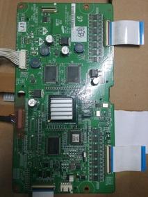 Placa Tv Philips Plasma Lj92-01270a. Lj41-03387a