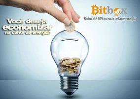 Filtro Capacitivo Bitbox