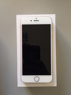 Apple iPhone 6 De 64gb Anatel, Completo E Com Garantia!!!