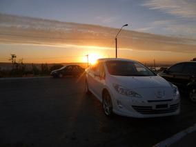 Peugeot 408 Allure Plus + 2.0 Mt