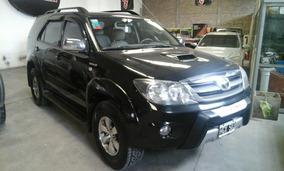 Toyota Hiluxsw42008srv4x4cuero3.0td