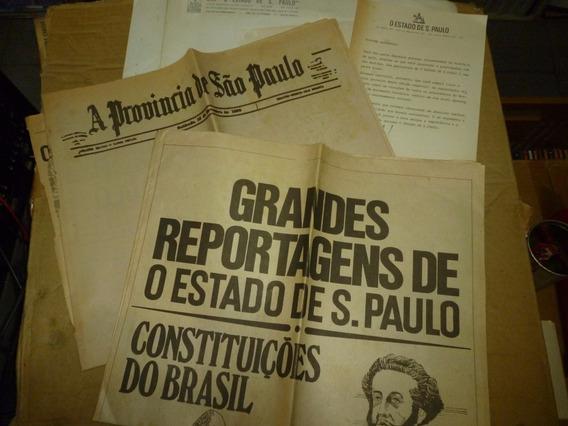 Publicações Jornais Politica